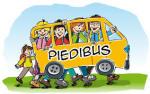 Avvio PROGETTO PIEDIBUS – Iscrizione alunni