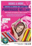 """Progetto Books&More - evento """"POMERIGGIO NELL'800"""" - Domenica 28/01/2018"""