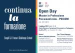 Open day - MASTER in professione Psicomotricista