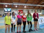 """Risultati manifestazione sportiva """"Il più atletico indoor di Ancona"""" a.s. 2017-2018"""